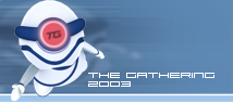 The Gathering 2003