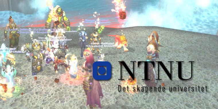 NTNU game survey