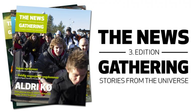 TNG 3rd edition