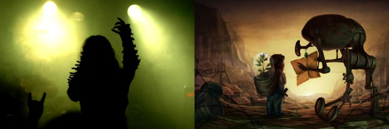 Themed Graphics og Themed Photo