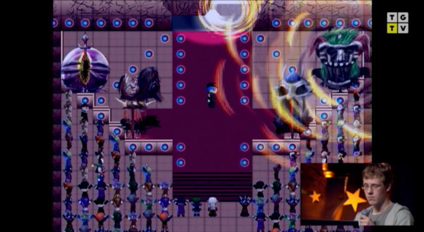 Theme for NGA Fast Game Development