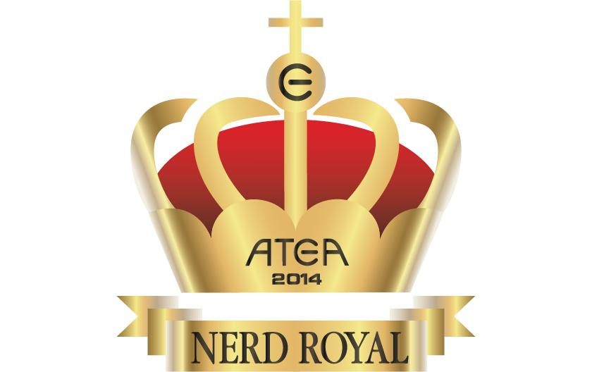 Nerd Royal-konkurranse