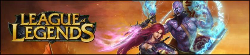 League of Legends Turnering