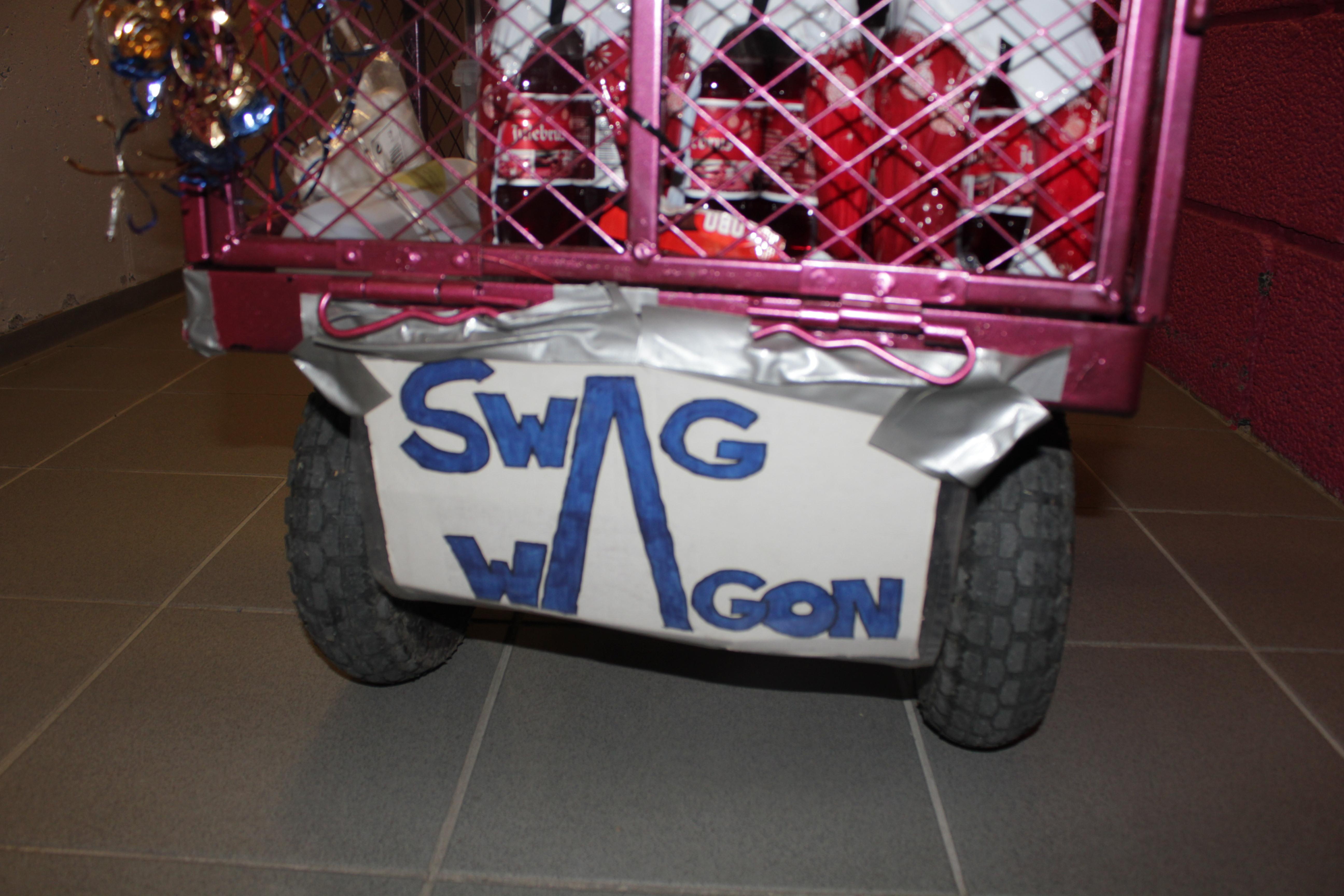 SwagWagonVogna